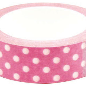 4A Masking Tape,0.6 x 10-inches, 1 roll
